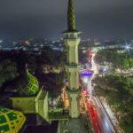 Masjid Agung Baitussalam Kabupaten Magetan