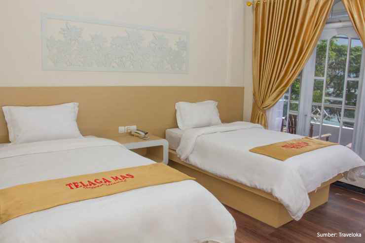 Hotel Telaga Mas International Hotel
