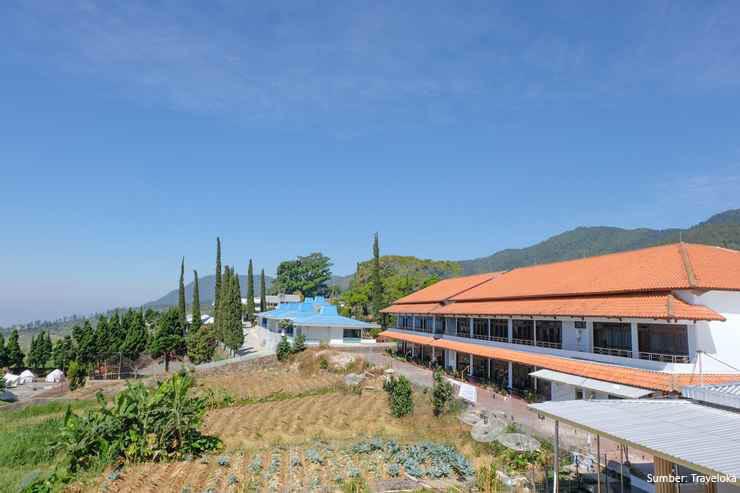 Hotel Telaga Mas International Hotel