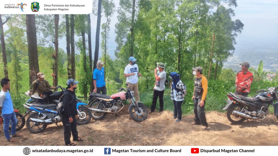 Potensi wisata Desa Pacalan Magetan