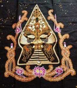 Batik Sukowijoyo