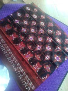 Batik Shibori Nawangsari